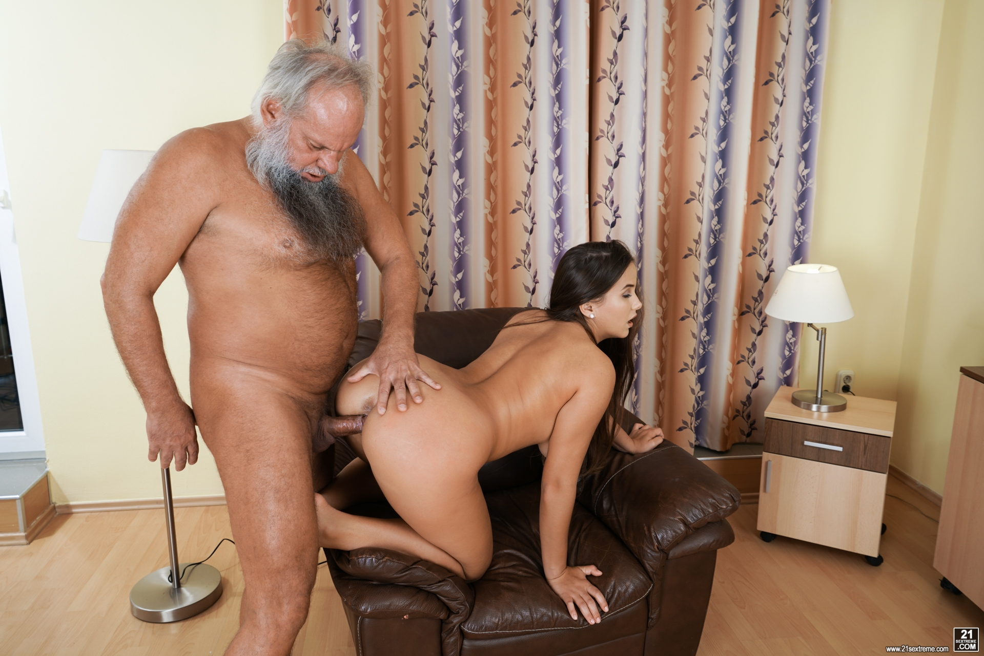 Old Men And Old Women Porn