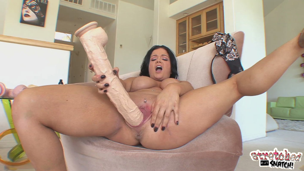 First deep anal sex stepsister mia 3