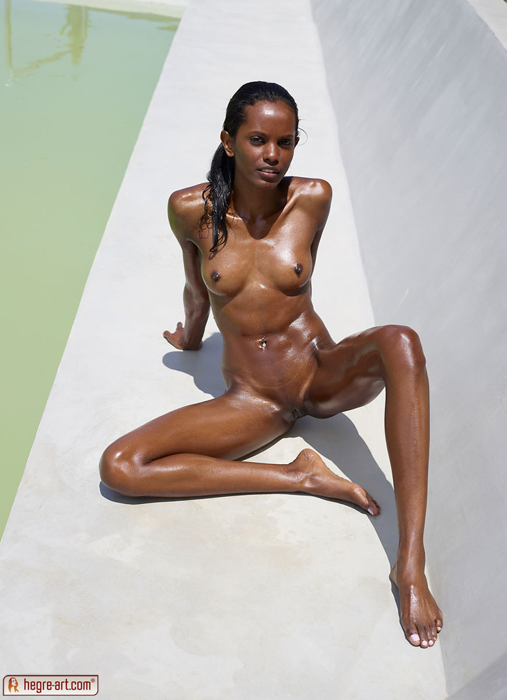 Sexy and nude jamaica women — 9