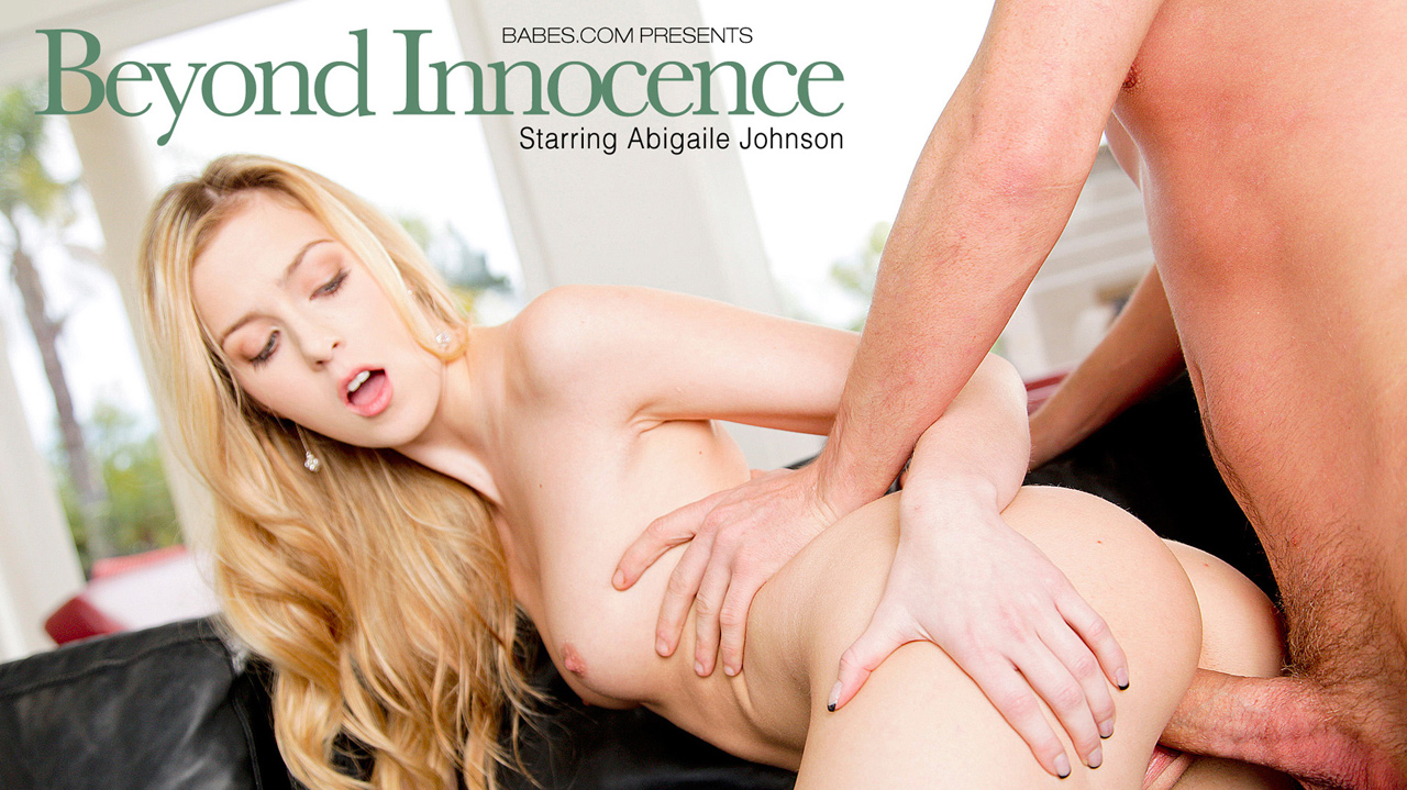 innocence beyond Abigaile johnson