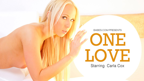 Carla Cox Pictures in One Love
