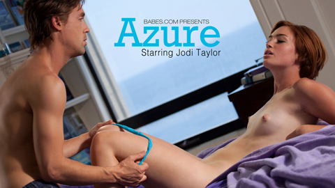 Jodi Taylor Pictures in Azure