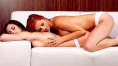 Caprice, Ariel Pictures in Sensuous Experience