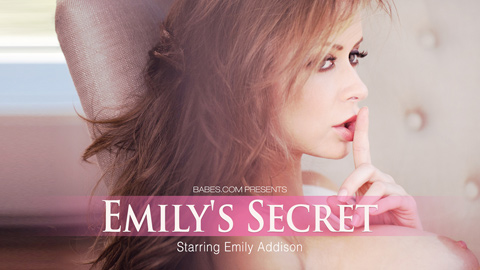 Emily Addison Pictures in Emily's Secret