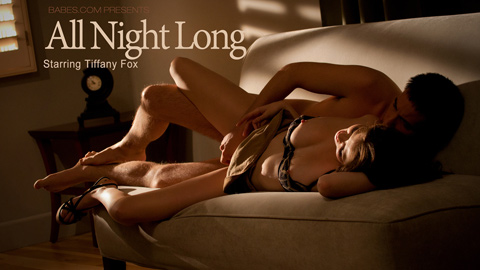 Tiffany Fox Pictures in All Night Long