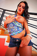 Claudia Valentine Pictures in Showing the Dick Who´s Boss