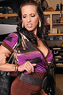 Brazzers Network  Kelly Divine