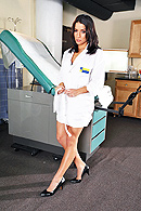 Ann Marie Rios Pictures in Banging the Nurse