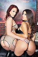 Brazzers Network  Nicki Hunter,Jynx Maze