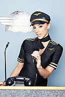 Chanel Preston Pictures in The One Mile High Club