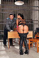 Jasmine Black Pictures in European Interrogation
