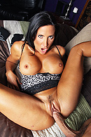Lezley Zen Pictures in You Win My Cock