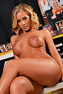 Nicole Aniston Pictures in Career Day Lay