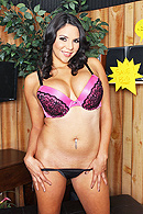 Missy Martinez Pictures in RadioShag