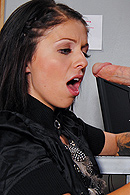 Brazzers Network  Madelyn Monroe