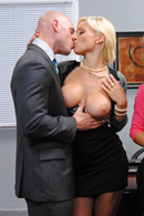 Brazzers Network  Lexi Swallow,Nicole Aniston