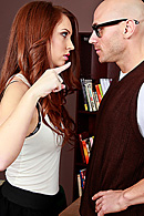 Maddy Oreilly Pictures in G Spot O Face