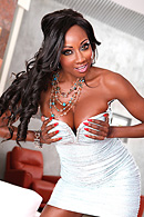 Diamond Jackson Pictures in One Ride Two Brides