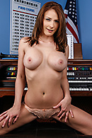 Madison Fox Pictures in Mr. Holland´s Owed Puss