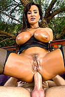 Lisa Ann Pictures in Wet Dream