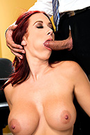 Jayden Jaymes Sex Video in Fucking the Deal