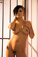 Eva Angelina Pictures in The Revenge of Cock Rock: Part 1