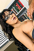 Diana Prince Sex Video in Guidance Counselor Loves Cock