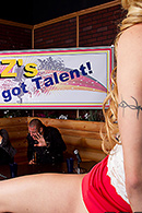 Natasha Starr Pictures in ZZ´s Got Talent!