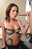 Kirsten Price Sex Video in To Live and Fuck in L.A. Part 1
