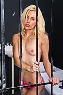 Kiara Diane, Sovereign Syre Sex Video in Prison Pussy