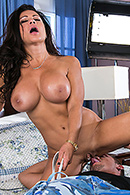 Teri Weigel Sex Video in Playtime With Teri