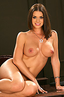 Brooklyn Chase Sex Video in Dirty Debut