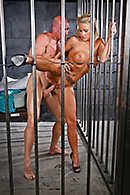 Jessica Nyx Sex Video in Inside Nutley´s Asylum: Part One