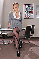 Shyla Stylez Pictures in Personal Favors
