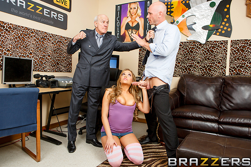Family sex business by badmilfs featuring jade nile, eva long, johnny castle