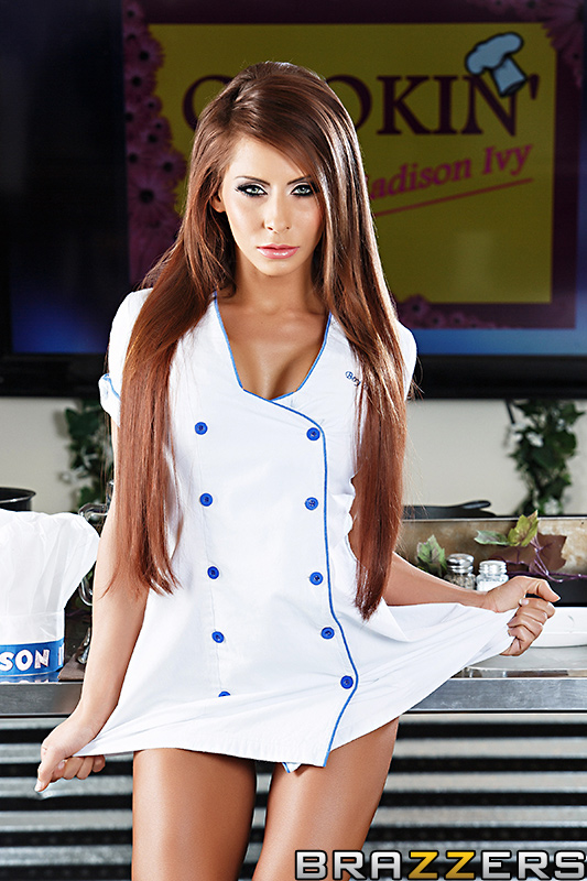 Madison Ivy Sex Video in Madison Ivy Likes Her Meat