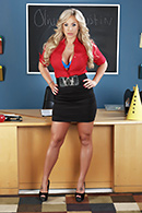 Olivia Austin Pictures in How To Bang Your Teacher