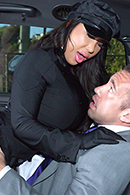 August Taylor Pictures in Shagging the Chauffeur