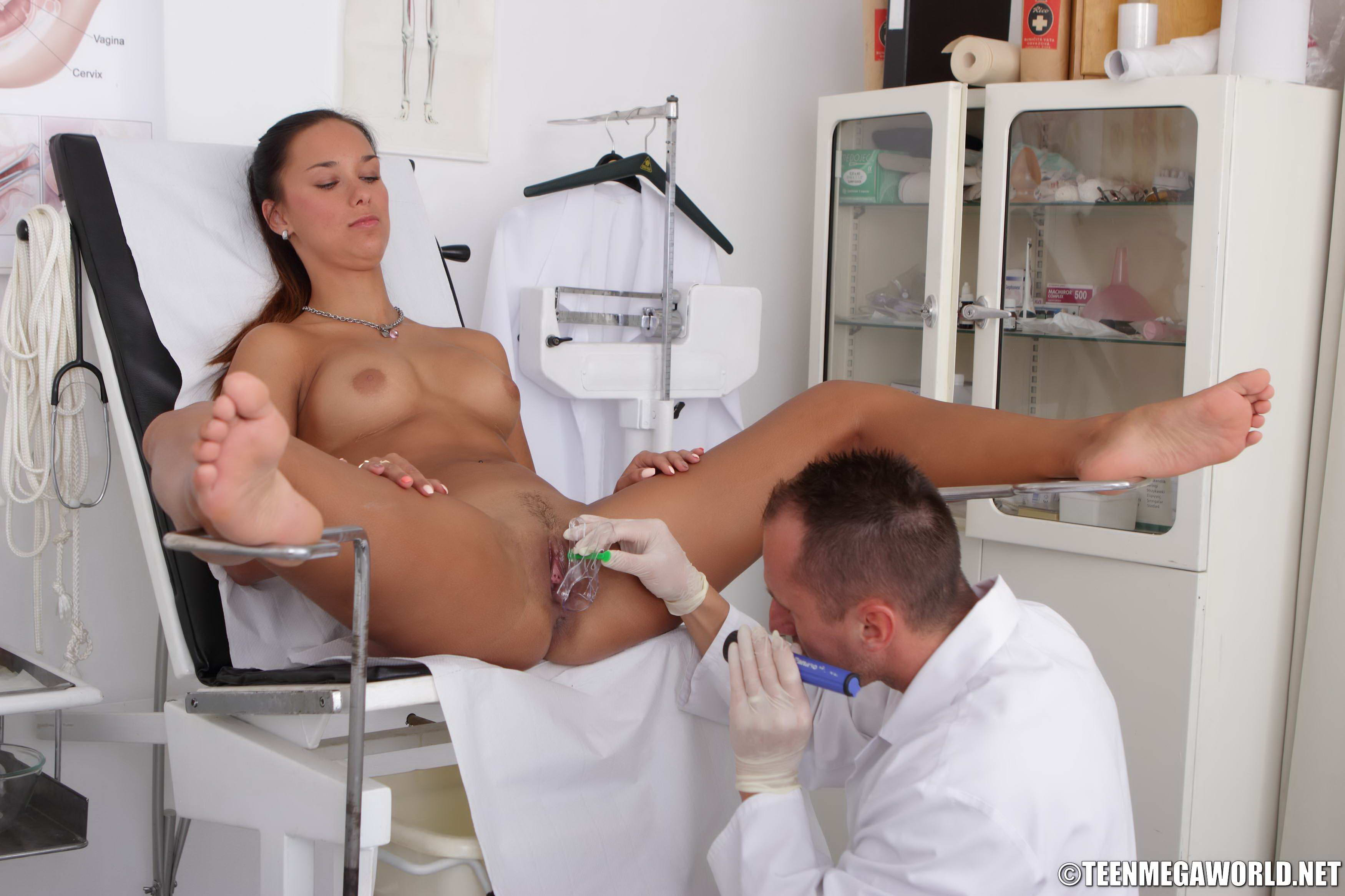 from Leandro picture seks doctor girl