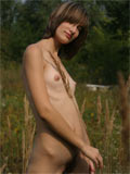 Nature Girl Naked