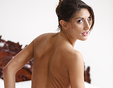 August Ames - I Love My Sisters Big Tits