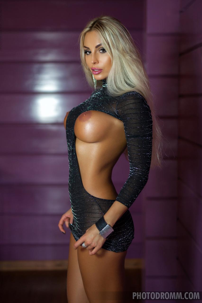 Czech erotic livia model